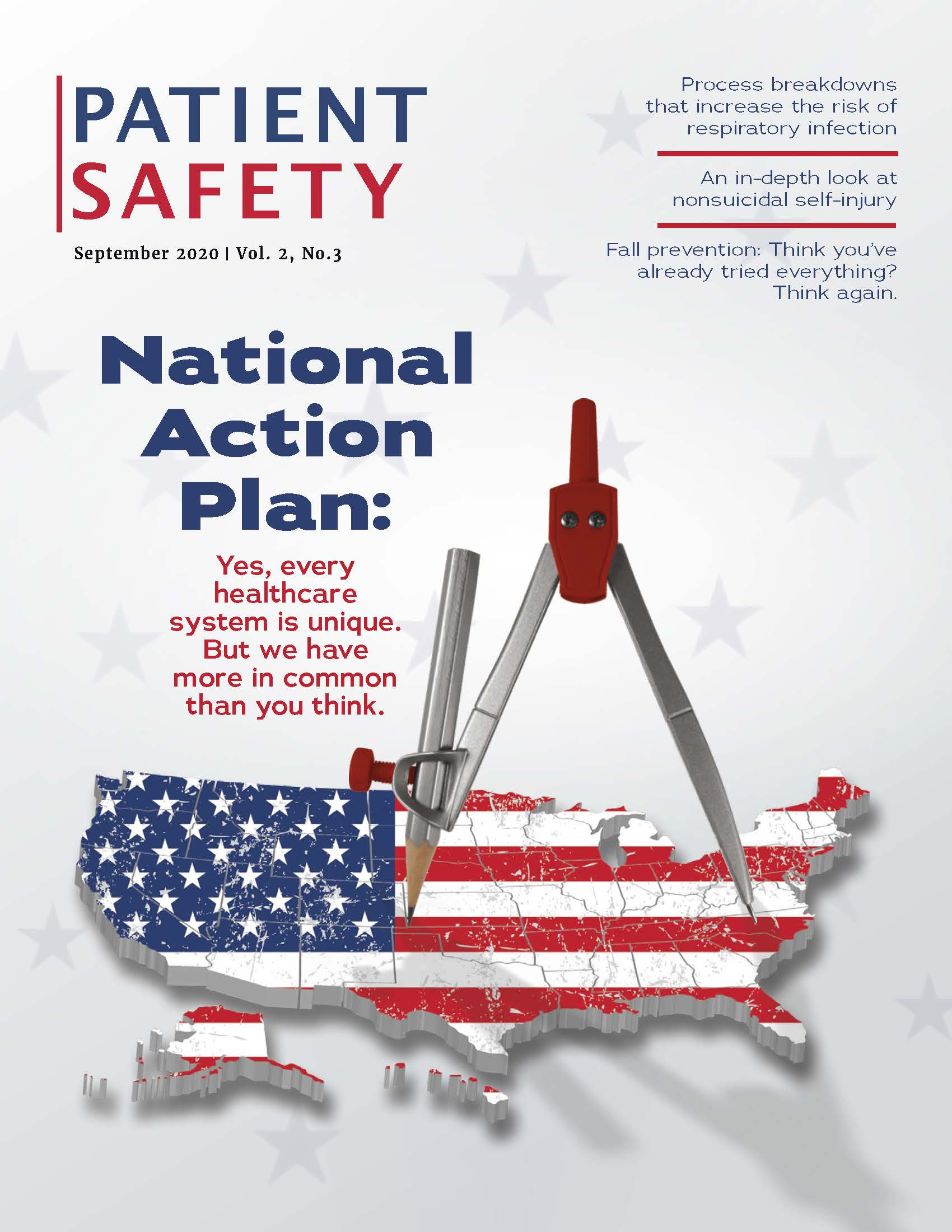View Vol. 2 No. 3 (2020): Patient Safety - September 2020